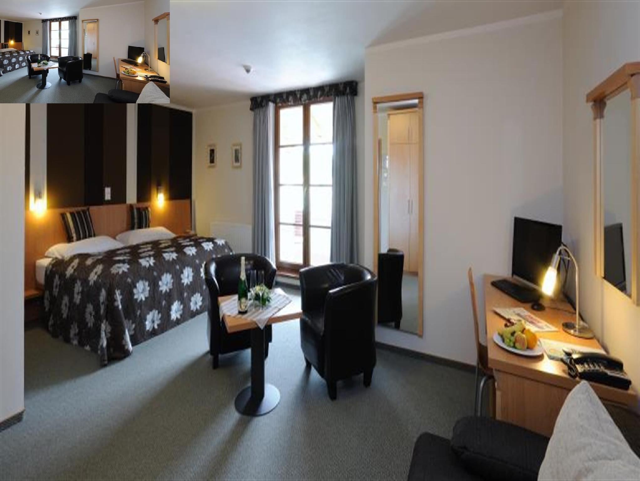 Delux Double/Twin Room