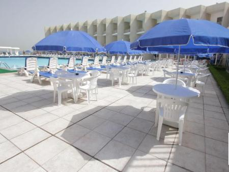 Bassein Beach Hotel Sharjah