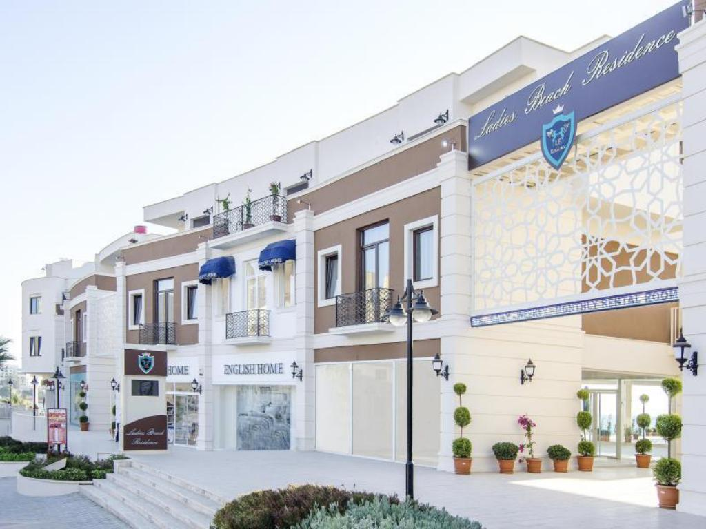 Ladies Beach Residence