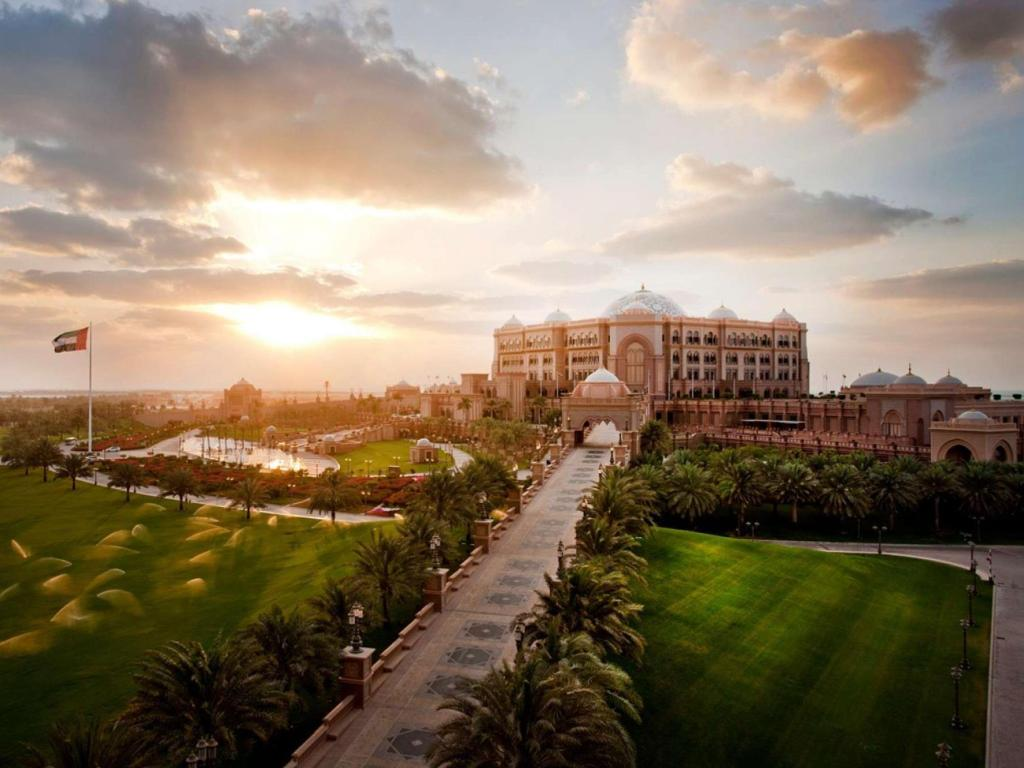 More about Emirates Palace Hotel