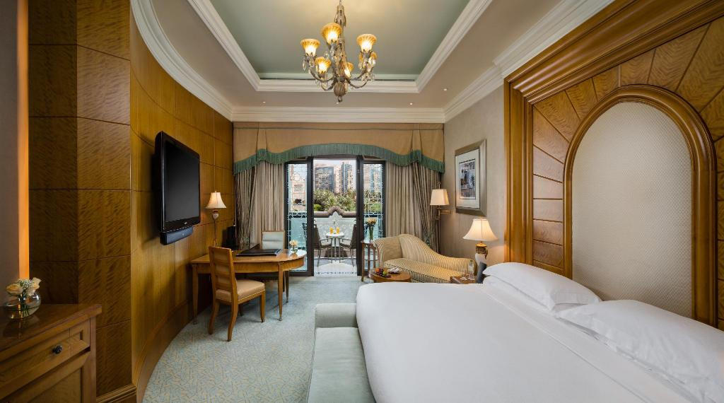 Emirates Palace Hotel In Abu Dhabi Room Deals Photos