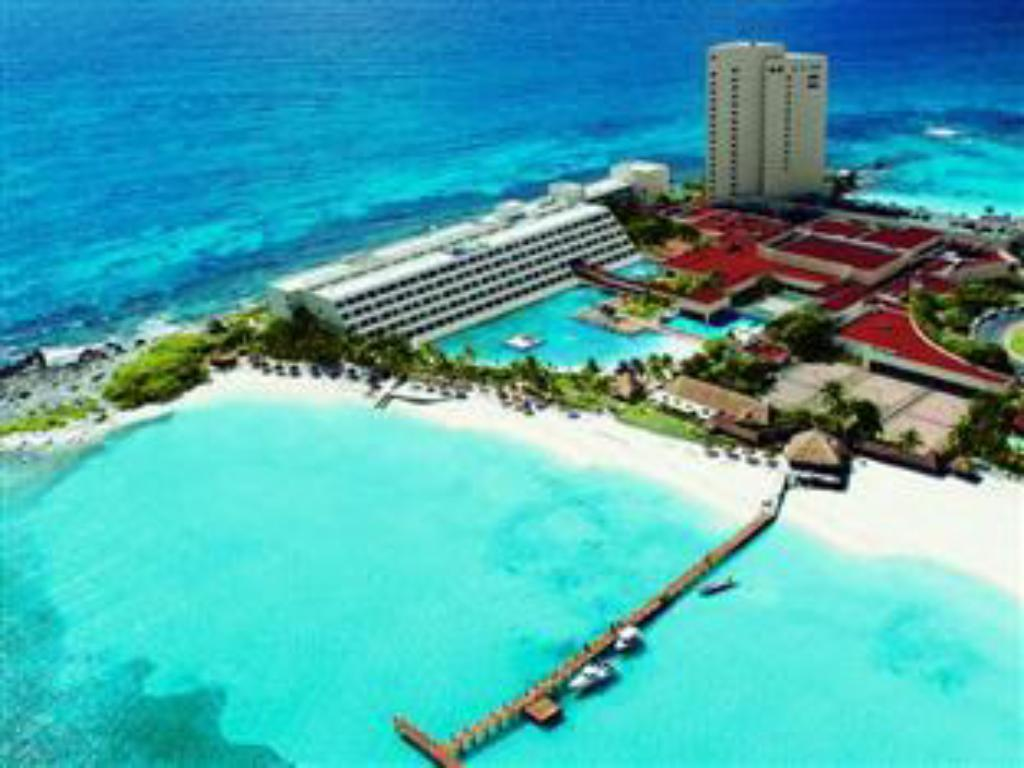 Dreams Resort And Spa Cancun All Inclusive
