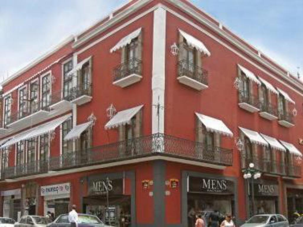 More about Hotel San Pedro Puebla