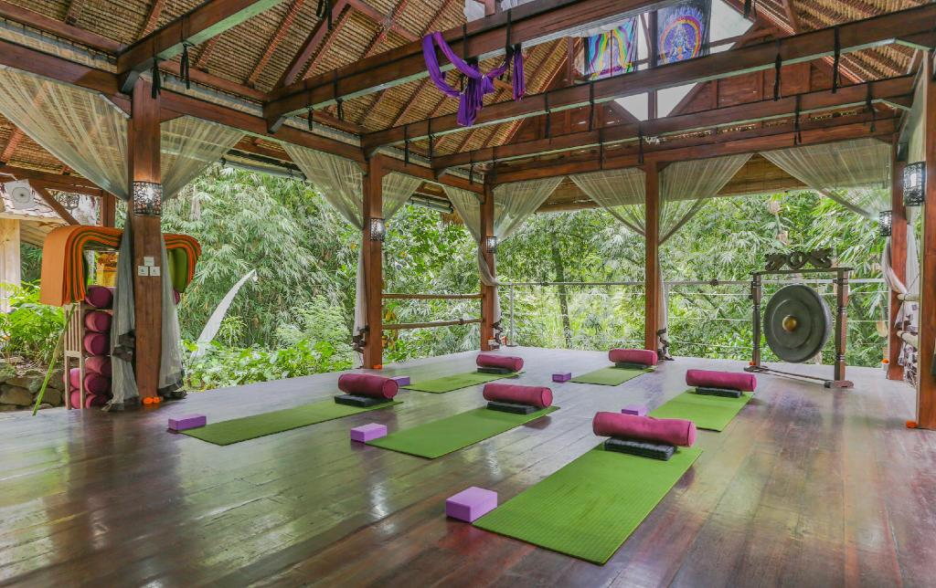 Basundari Ubud In Bali Room Deals Photos Reviews
