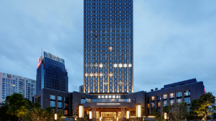 DongCheng Internatonal Hotel