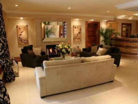 Innisfallen Hotel in Killarney - Room Deals, Photos & Reviews