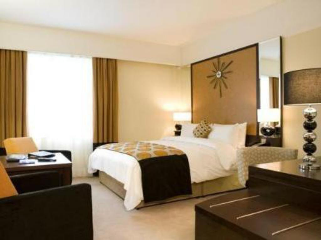 Rooms: Carlton Hotel Blanchardstown In Dublin