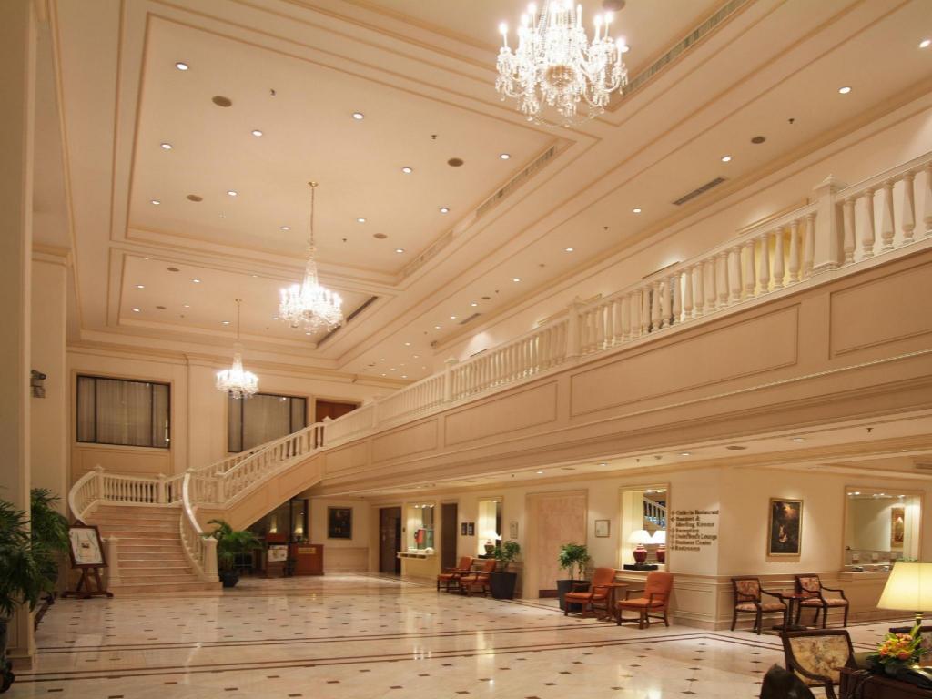 Best price on ramada d ma bangkok hotel in bangkok reviews for Hotel bangkok
