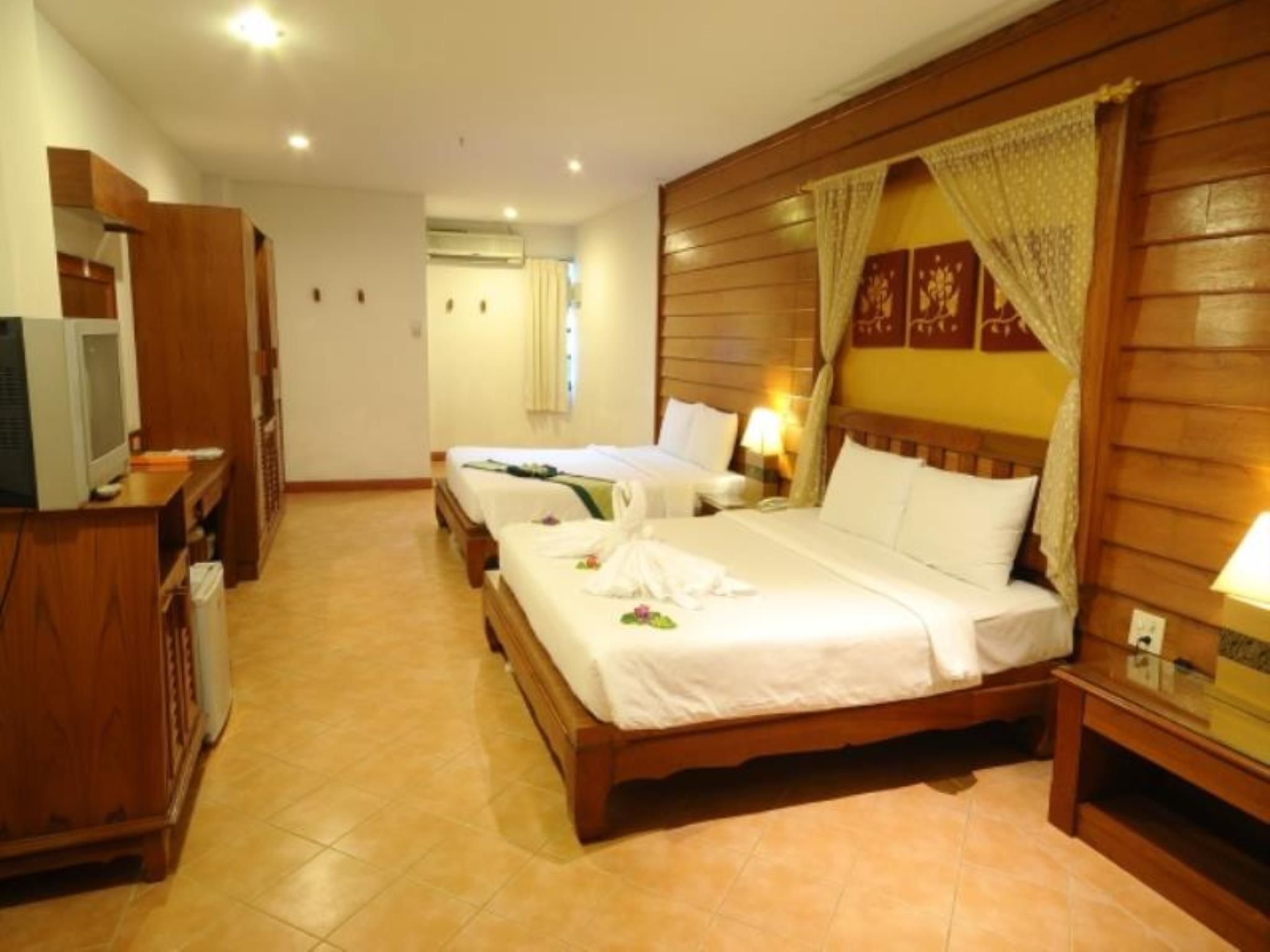Grand geresnysis kambarys (Grand Superior Room)