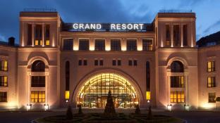 Grand Resort Jermuk