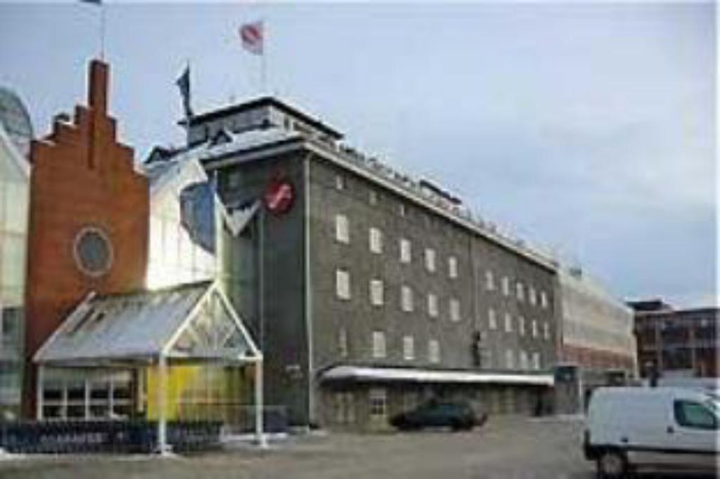More about Original Sokos Hotel Villa Tampere