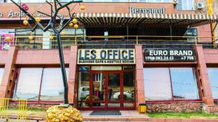 LES Business Hostel