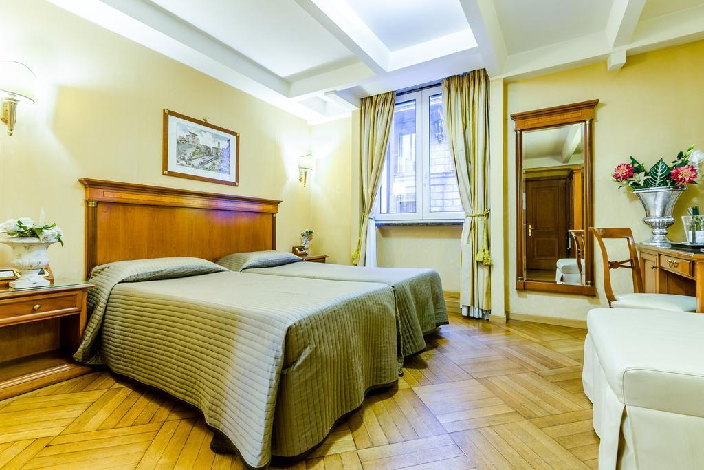 Guest House 2000 Roma