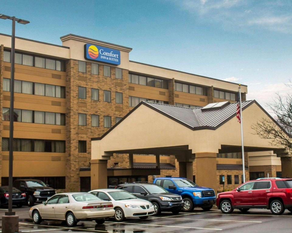 Comfort Inn and Suites Wadsworth