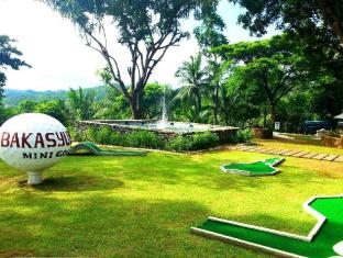 Bakasyunan Resort and Conference Center Tanay