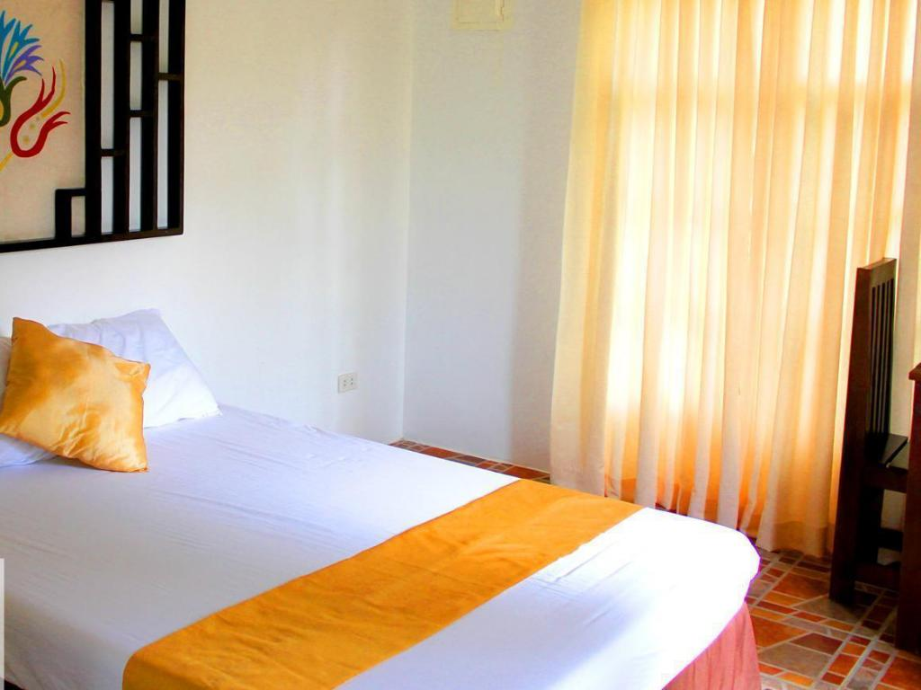 Doppel Standard - Bett Bakasyunan Resort and Conference Center Tanay