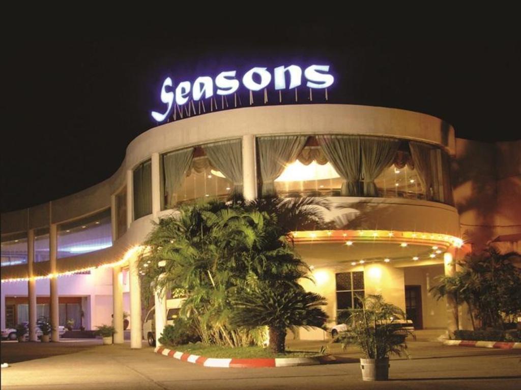 Seasons Of Yangon International Airport Hotel Yangon 2020 Updated Deals 2918 Hd Photos Reviews