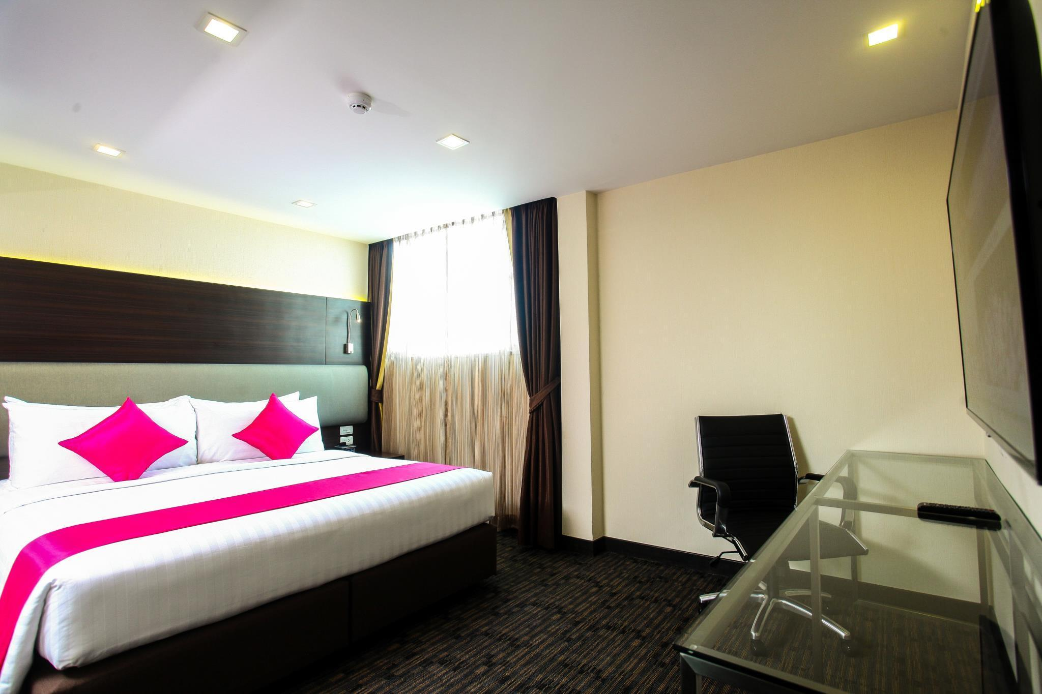Suite Apartemen (Apartment Suite)