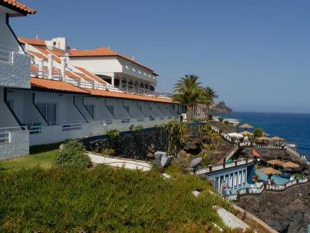 Hotel Rocamar 4 - harmony of rest