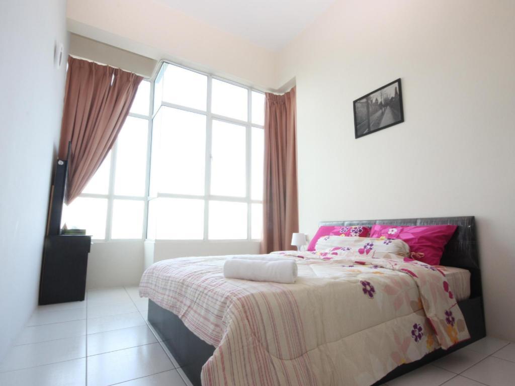 Holiday Apartment At Penang Time Square