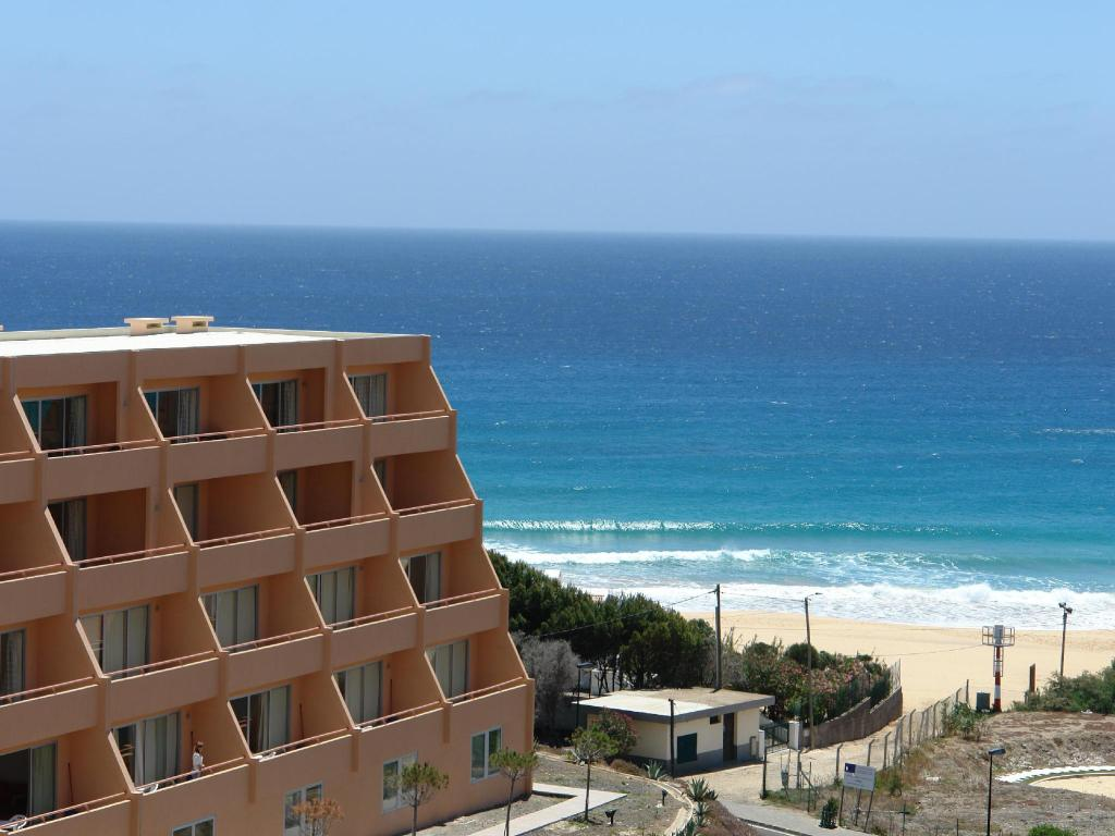 Vila Baleira Hotel Resort Thalasso Spa