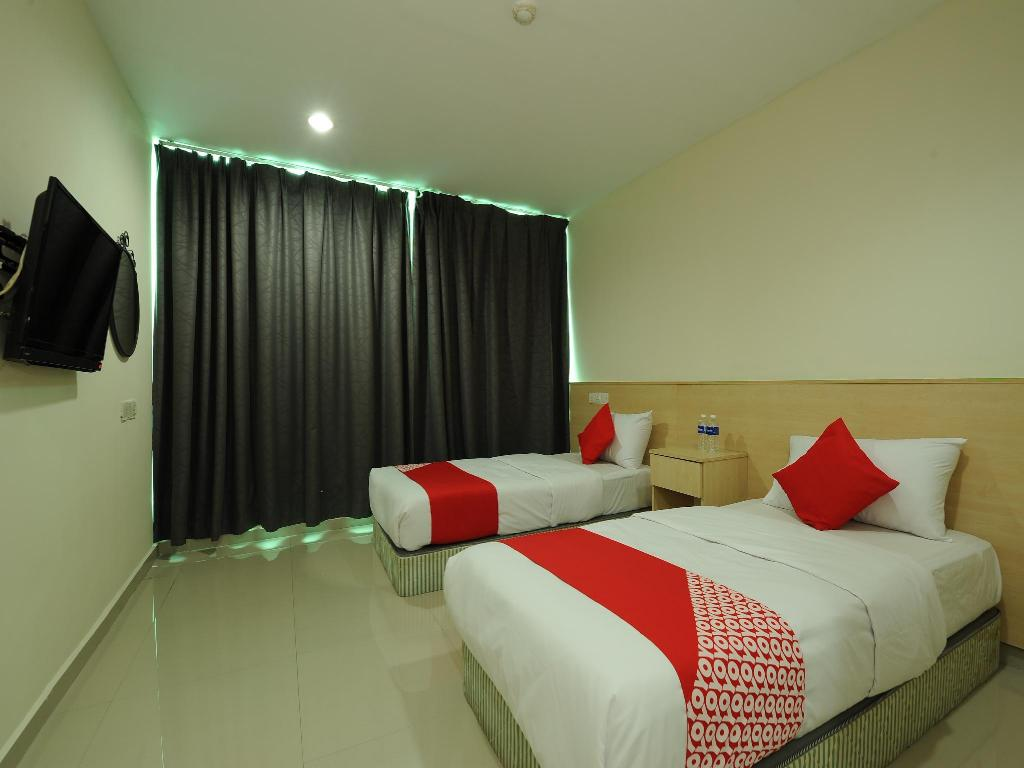 More about OYO 1055 Batu Caves Star Hotel