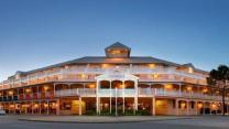 Esplanade Hotel Fremantle by Rydges