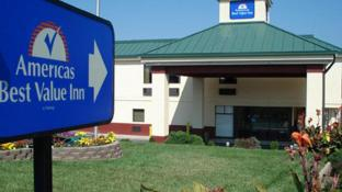 Americas Best Value Inn South Hill
