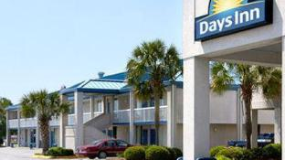 Days Inn by Wyndham Adel-South Georgia-Motorsports Park