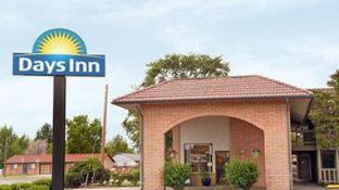 Days Inn by Wyndham Richland