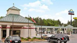 Days Inn by Wyndham Orangeburg South