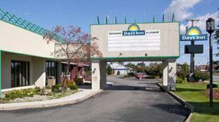 Days Inn by Wyndham Henrietta/Rochester Area