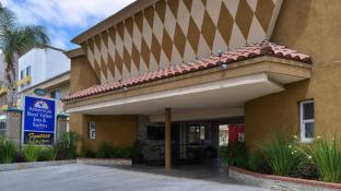 Americas Best Value Inn & Suites Anaheim Convention Center