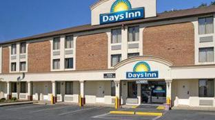 Days Inn by Wyndham Dumfries Quantico