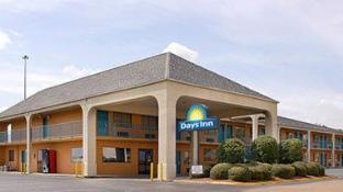 Days Inn by Wyndham Clinton