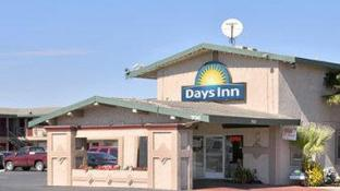 Days Inn by Wyndham Yuba City