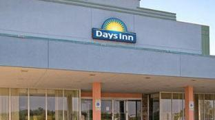 Days Inn by Wyndham Princeton