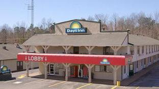 Days Inn by Wyndham Holladay