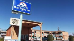 Americas Best Value Inn Mojave