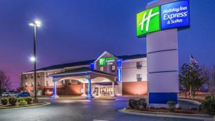 Holiday Inn Express Hotel & Suites Lonoke I-40