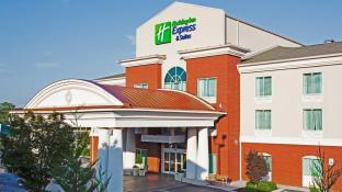 Holiday Inn Express Hotel & Suites Lenoir City Knoxville Area