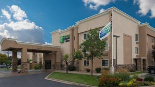 Holiday Inn Express Wheat Ridge-Denver West Hotel