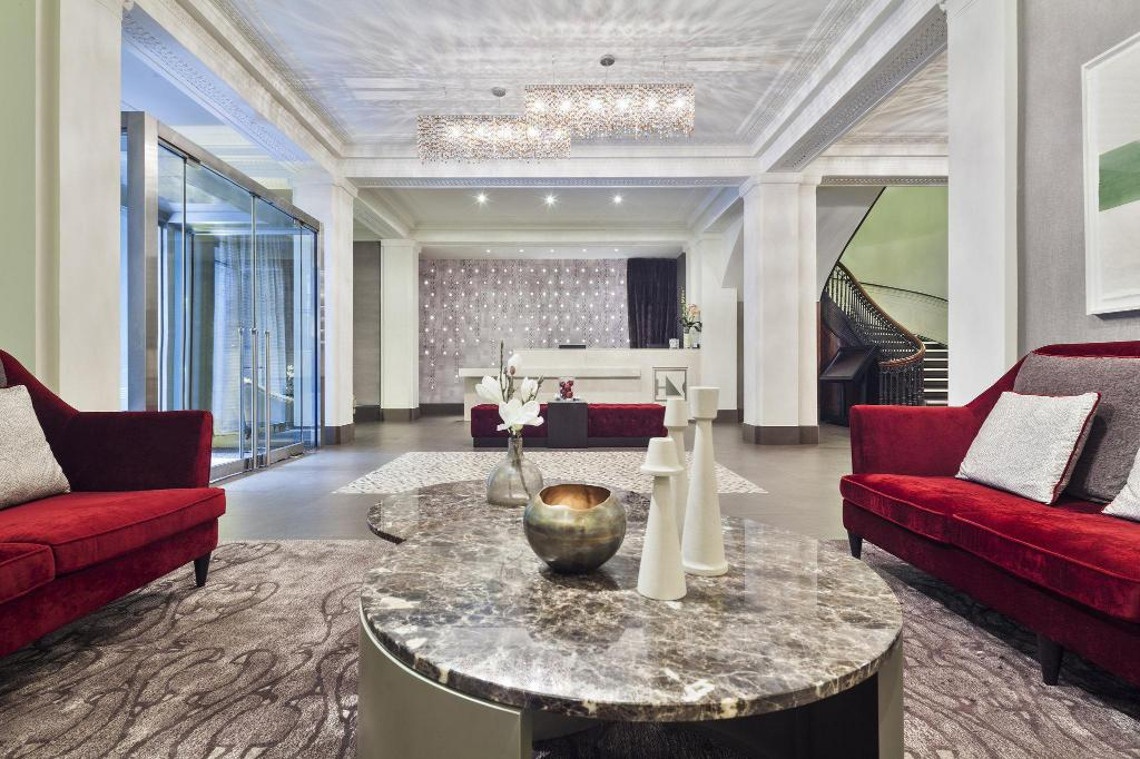 Dylan Hotel In New York Ny Room Deals Photos Reviews