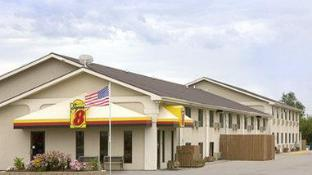 Super 8 By Wyndham Norfolk