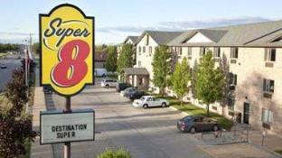 Super 8 By Wyndham Mt. Pleasant