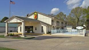 Super 8 by Wyndham Clarksville AR