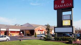 Ramada by Wyndham Vineland Millville Area