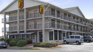 Super 8 By Wyndham Manassas