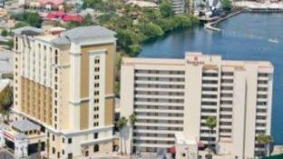 Ramada Plaza Resort and Suites by Wyndham Orlando Intl Drive
