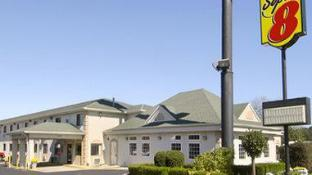 Super 8 By Wyndham Elizabethtown